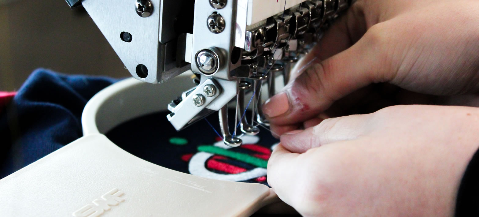 About HCS Embroidery Hull 3
