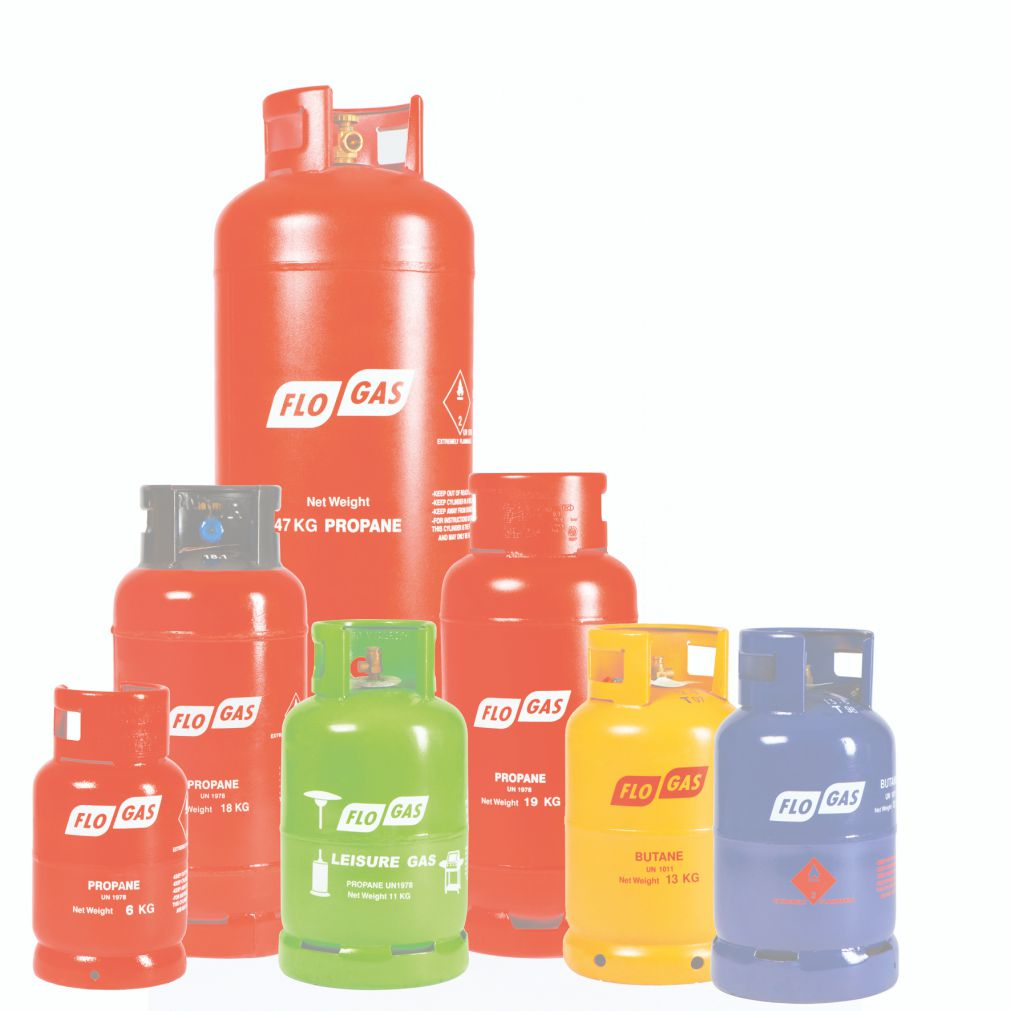 Gas Bottles in Hull hover